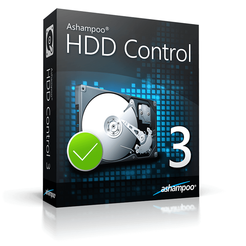 buy Ashampoo HDD Control for mac