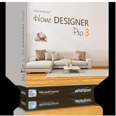 Ashampoo® Home Designer Pro 3