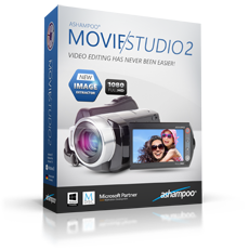 Ashampoo® Movie Studio 2