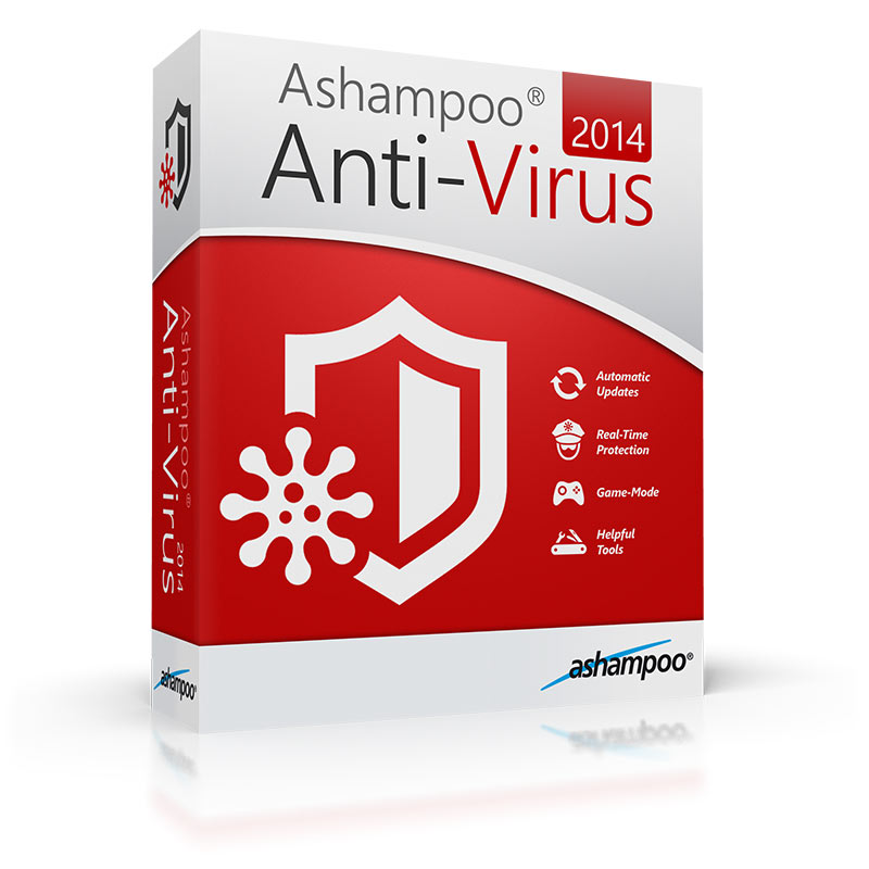 Ashampoo - We Make Software