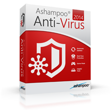 ppage phead box anti virus 2014 - Ashampoo Anti-Virus 2014 ( 6 Hediye Lisans ) ( Sona Erdi )