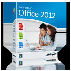 Ashampoo® Office 2012