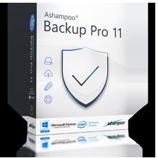 Ashampoo® Backup Pro 11