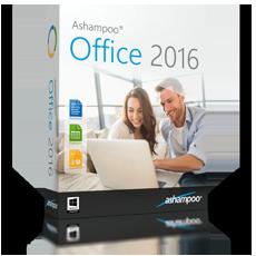 Ashampoo® Office 2016