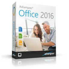 ppage phead box office 2016 - Ashampoo Office 2016 Satın Al 67,58 TL
