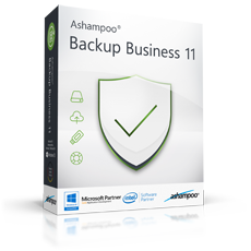 Ashampoo® Backup Business 11