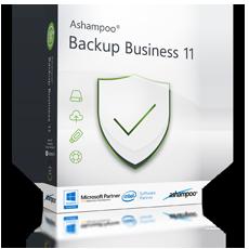 Ashampoo® Backup Business 11