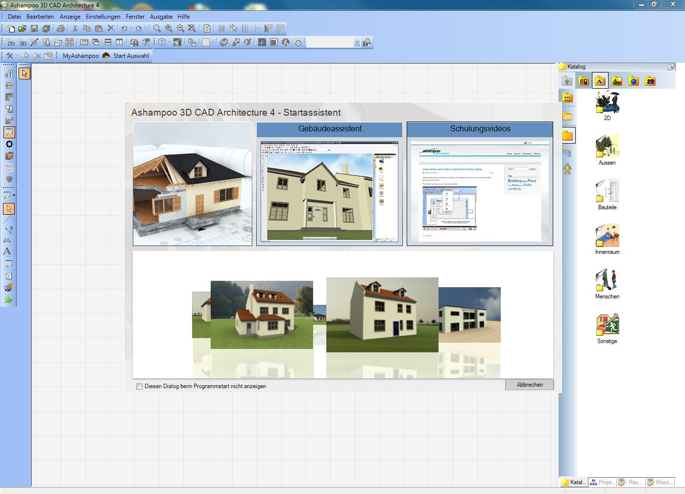 Ashampoo 3d cad architecture 4 dt version esd download for 3d cad programm freeware