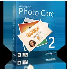 Ashampoo® Photo Card 2