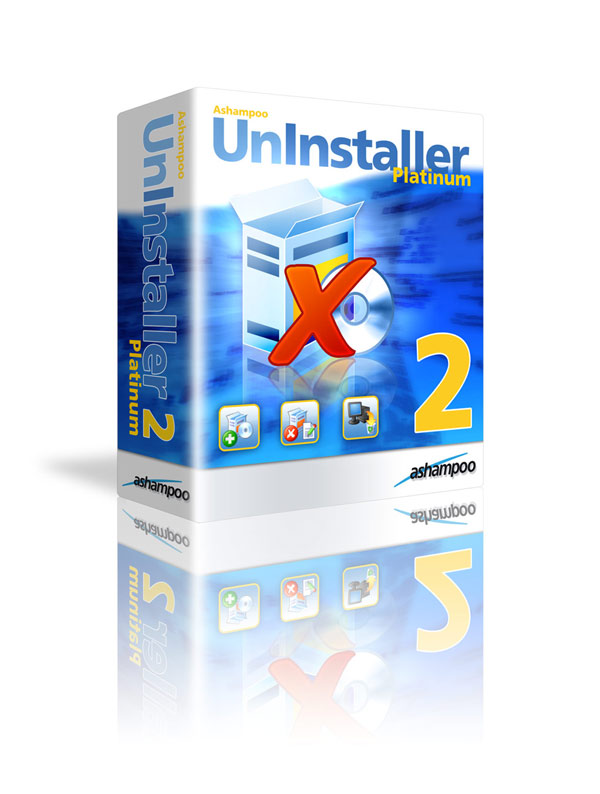 More info about Ashampoo UnInstaller Platinum 2 Utilities_and_Hardware System_Utilities ? Click here...