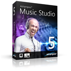 Ashampoo® Music Studio 5