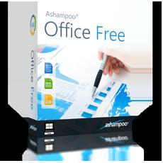 Ashampoo® Office Free