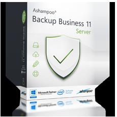 Ashampoo® Backup Business 11 Server