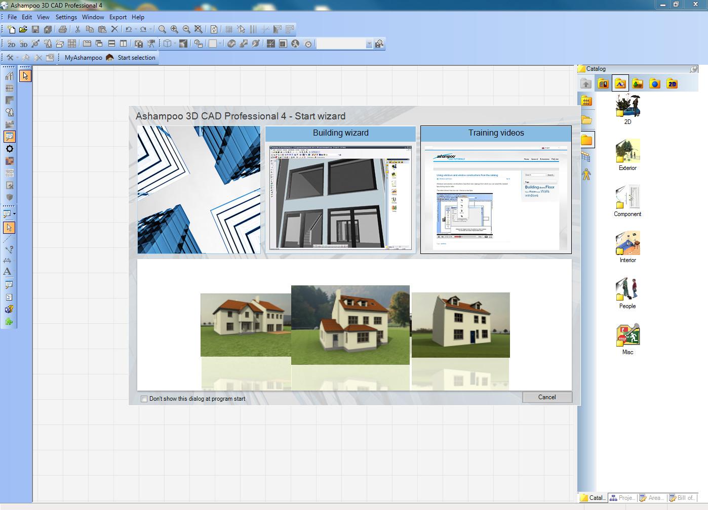 Ashampoo 3D CAD Professional 4 v4.0.1.9-LAXiTY(13-Oct)