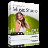thumb ppage phead box music studio 2013 - Ashampoo Music Studio 2013 (Kampanya)