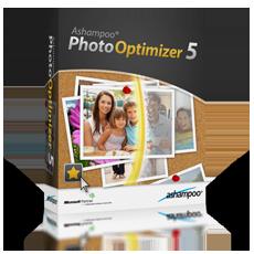 Ashampoo® Photo Optimizer 5