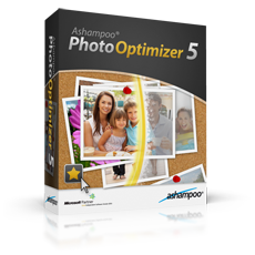 Ashampoo® Photo Optimizer 5