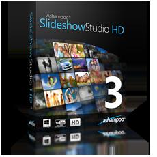 Ashampoo® Slideshow Studio HD 3