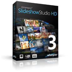 Ashampoo® Slideshow Studio HD 3