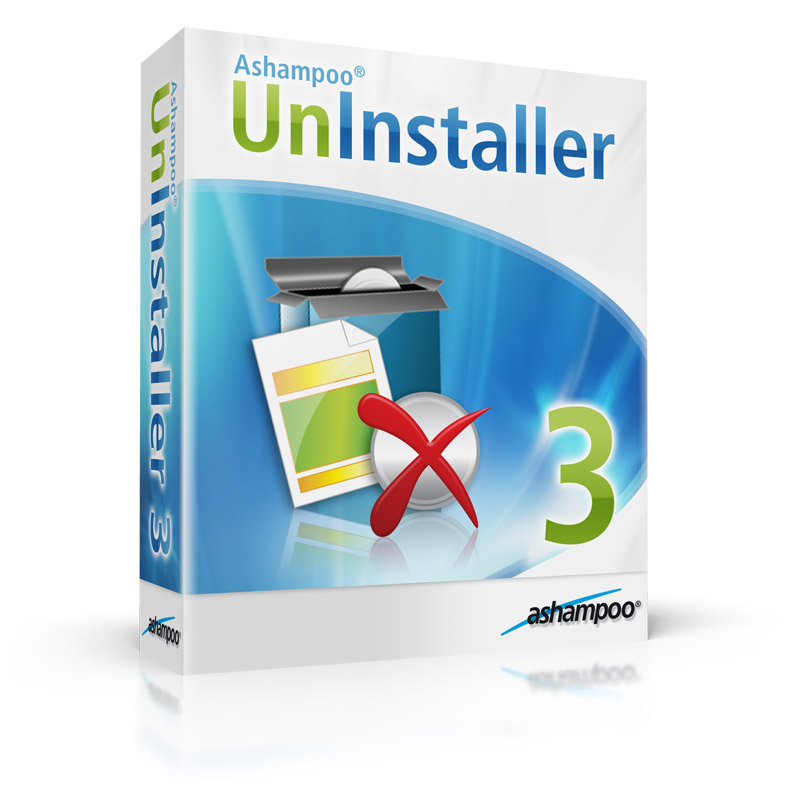 Ashampoo uninstaller 3 v3.1.0.0 with crack