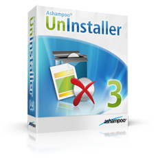 Ashampoo® UnInstaller 3