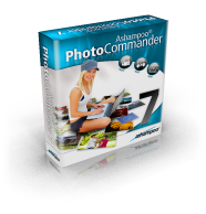 Get Free Ashampoo Photo Commander 7 v7.30 (Save $40)[ReUpdated]