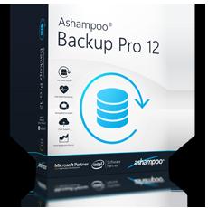 Ashampoo® Backup Pro 12