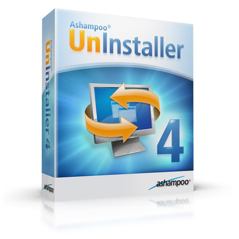 برنامج Ashampoo Uninstaller 4 v4.04 لازالة البرامج من الجهاز + مجموعة من البرامج الخدمية Box_ashampoo_uninstaller_4_800x800