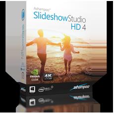 Ashampoo® Slideshow Studio HD 4
