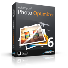 Ashampoo® Photo Optimizer 6