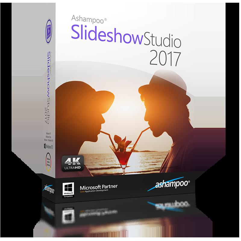 Ashampoo software pack 2017