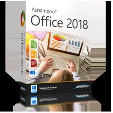 Ashampoo® Office 2018