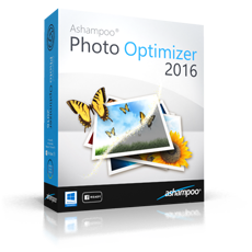 Ashampoo® Photo Optimizer 2016