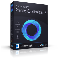 Ashampoo® Photo Optimizer 7