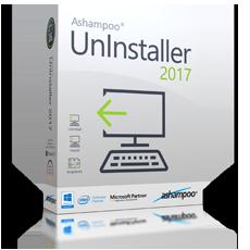 Ashampoo® Uninstaller 2017