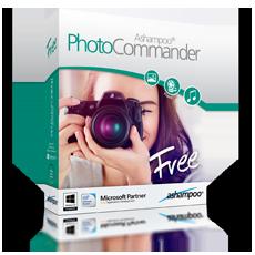 Ashampoo® Photo Commander FREE