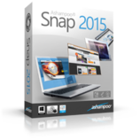 thumb ppage phead box snap 2015 - Ashampoo Snap 2015 ( Kampanya )