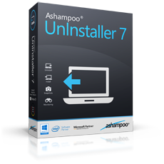 Ashampoo® UnInstaller 7