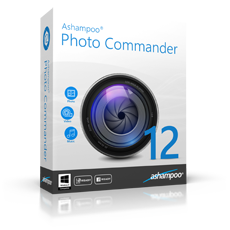 Ashampoo® Photo Commander 12