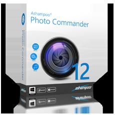 Ashampoo® Photo Commander 12