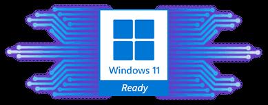 windows11 ready