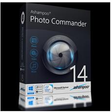 Ashampoo® Photo Commander 14