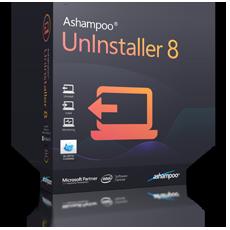 Ashampoo® UnInstaller 8