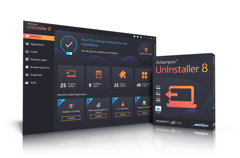 your uninstaller pro windows 10