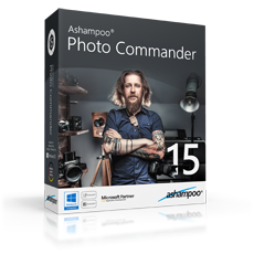 Ashampoo® Photo Commander 15
