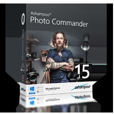 Ashampoo® Photo Commander 15