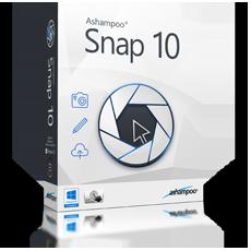 Ashampoo® Snap 10
