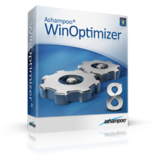 Ashampoo WinOptimizer 8 Free License giveaway worth 49.99$