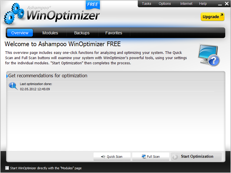 ashampoo winoptimizer 16 vs advanced systemcare