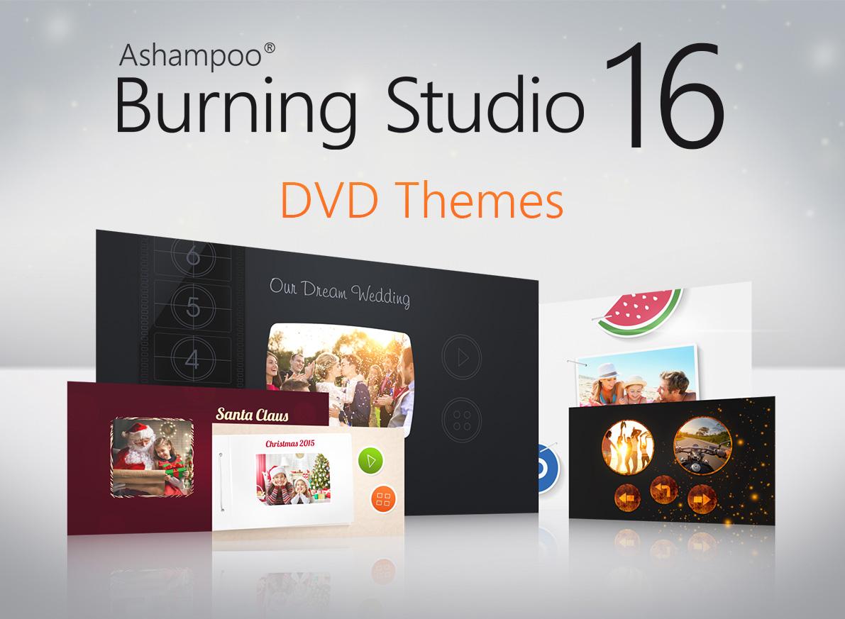 Buy Ashampoo Burning Studio 16 Cheap